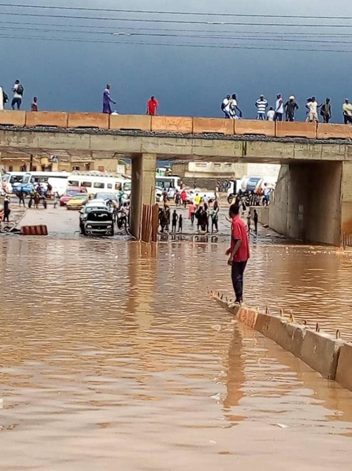 Rufisque : Après la pluie, les souffrances! L'APIX aux bancs des accusés.