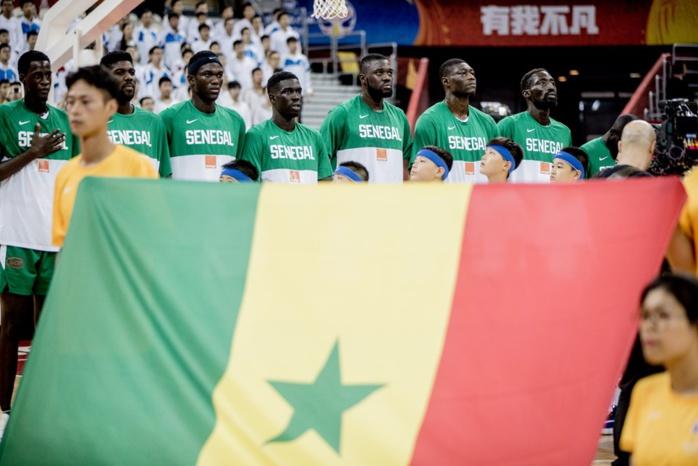 Mondial FIBA basket 2019 / Le mondial du Sénégal en chiffres : 30e attaque avec 330 pts, 92 fautes commises et 66 balles perdues en 1000 minutes de jeu
