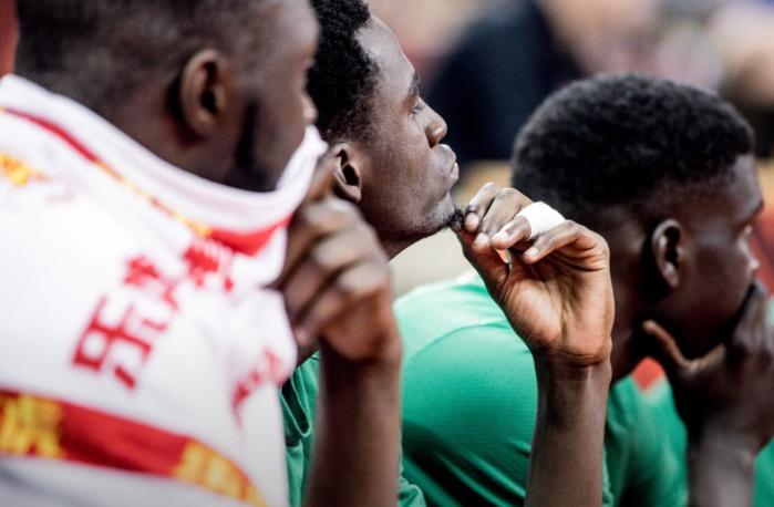 Coupe du Monde FIBA Chine 2019 : Le Sénégal termine à la 30ème place sur 32 équipes