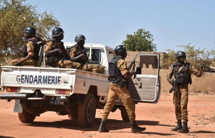 Burkina Faso : Six gendarmes tués dans une embuscade