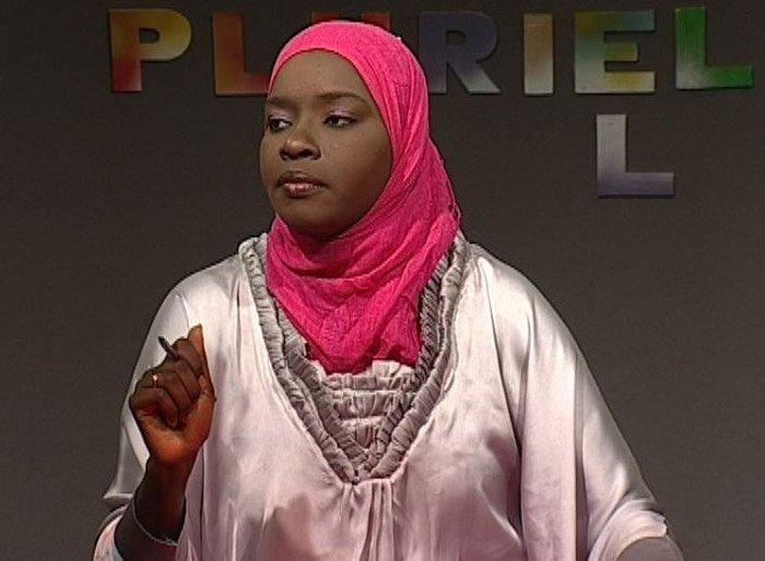 Pour une dette d'1 million, la journaliste Ourèye Thiam porte plainte contre un neveu du président.