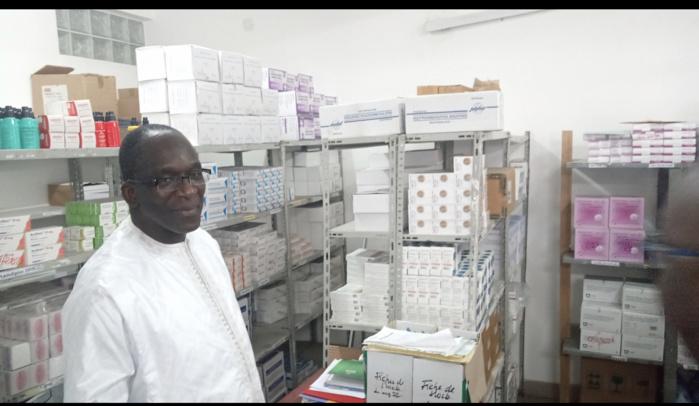 Santé : Le carré « gagnant » pour une prise en charge efficiente des patients dans les districts sanitaires