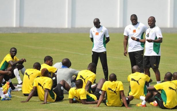 Les news de la coupe d'Afrique des nations