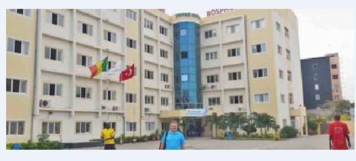 Au Sénégal, encore une rentrée ratée pour les écoles Yavuz Selim