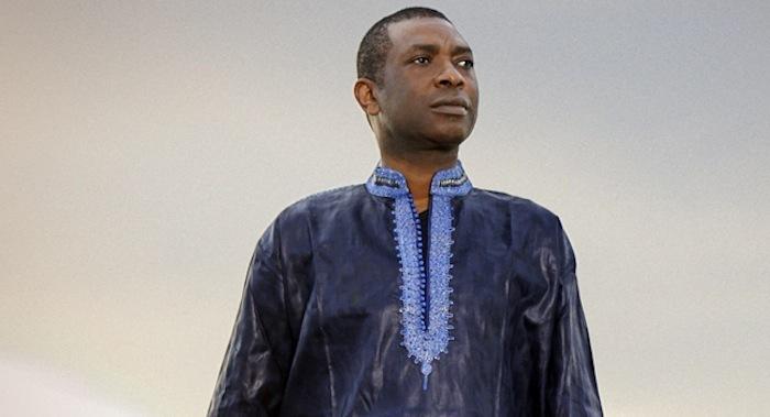 Dernière minute: Coupant court aux rumeurs sur son retrait de la course, Youssou Ndour dépose son dossier de candidature au Conseil constitutionnel
