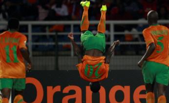 CAN 2012 : Zambie - Libye (2- 2)