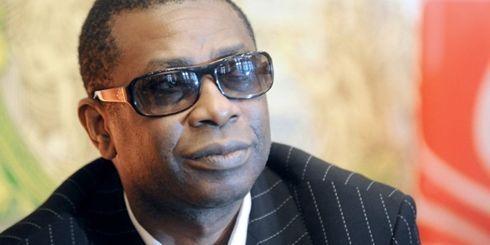 Youssou Ndour a déposé sa candidature à la présidentielle sénégalaise