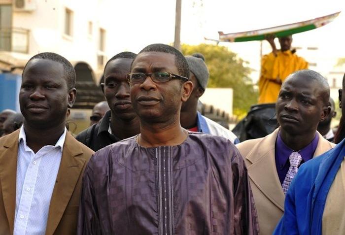 Comment Youssou Ndour a prouvé au Conseil constitutionnel qu'il sait lire et écrire le français