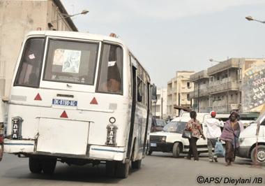 La première journée de la grève des transporteurs a-t-elle été un échec ?