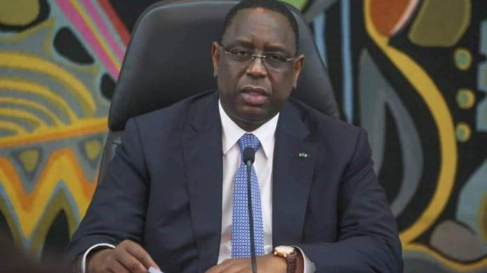 Sénégal : Macky Sall rentre aujourd'hui et convoque demain le Conseil des ministres.