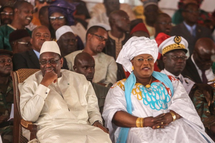 Succession de Ousmane Tanor Dieng à la tête du Hcct : Macky Sall porte son choix sur... Aminata Mbengue Ndiaye.