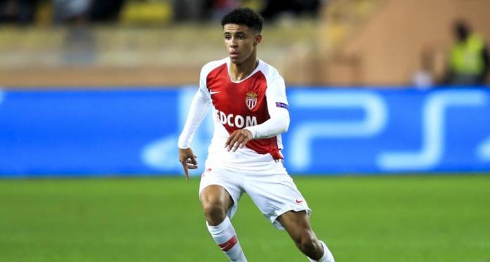 Transfert : Sofiane Diop (Monaco) rejoint Omar Daf à Sochaux, sous forme de prêt