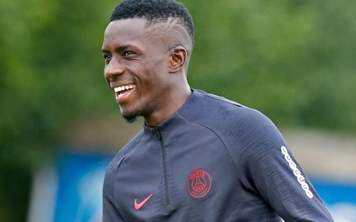Idrissa Gana Gueye (PSG) : « La ligue des champions, c'est une des raisons pour lesquelles je suis venu...»