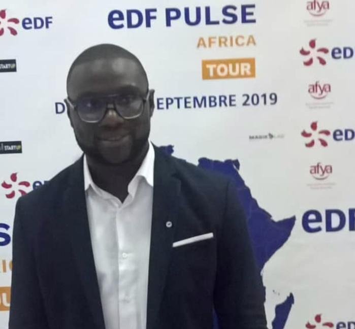 """Transition  écologique : Edf Pulse Africa Tour évoque l'existence de """"solutions innovantes"""" au Sénégal"""