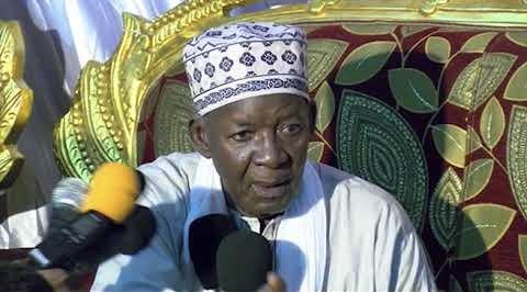 """Médina Baye tacle les rédacteurs de l'Histoire générale du Sénégal : """"Ils n'ont pas été à la hauteur de la mission qui leur a été confiée"""""""