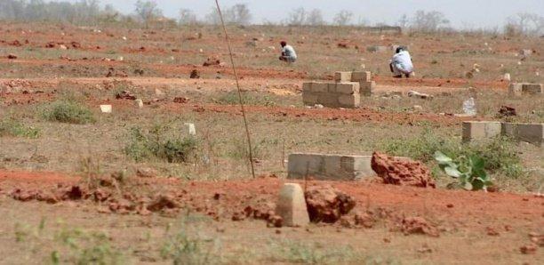 Spéculation foncière à Malicounda : Arrestation d'un ancien sous préfet