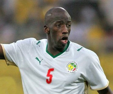 Souleymane Diawara ''toujours prêt à servir''