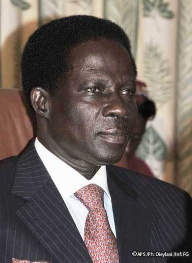 Ibrahima Fall promet de nommer un gouvernement de 20 membres en cas de victoire