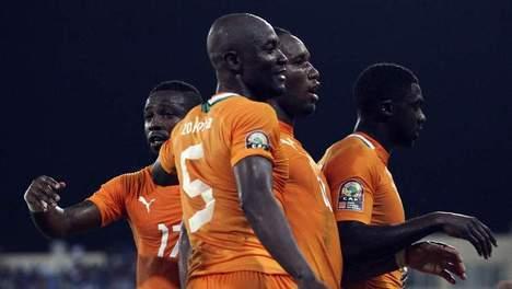 CAN 2012 : La Côte d'Ivoire passe en quarts