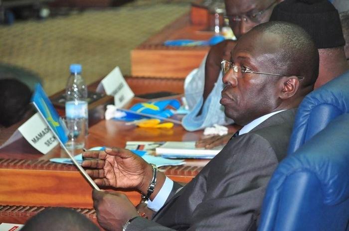Que faisait Souleymane Ndéné Ndiaye au Conseil constitutionnel? (Par Cheikh Yérim Seck)