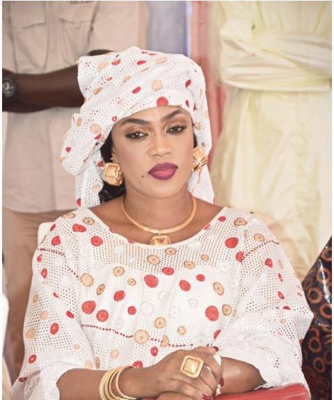 THIANTAS/ Sokhna Aïda Diallo a-t-elle échappé au piège tendu par certains de ses proches ?... Comment des disciples ont voulu se jouer d'elle !