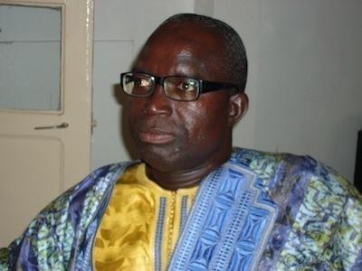 Guerre au Mali: Le voisin se désintègre  (Par Babacar Justin Ndiaye)