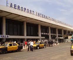 L'aéroport Léopold Sédar Senghor à  cours de kérosène