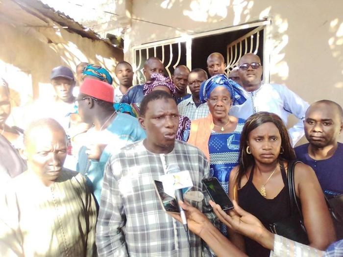 La fédération départementale du Pds de Kolda réaffirme son engagement auprès d'Abdoulaye Wade...