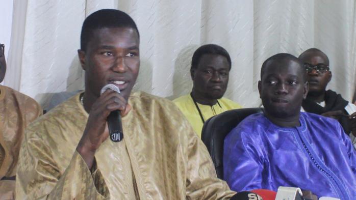 Assemblée générale AS Pikine : Mamadou Guèye élu nouveau président du club par acclamation