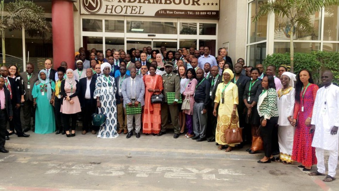 Préservation de l'environnement : Les conventions de Bâle et Rotterdam réunissent les pays de la région Afrique à Dakar.