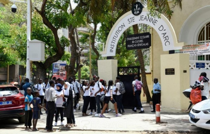 Affaire interdiction port du voile à l'Institution Sainte Jeanne D'Arc (ISJA) de Dakar : « Moi Catholique, je défendrais le voile à Jeanne d'Arc, si... »