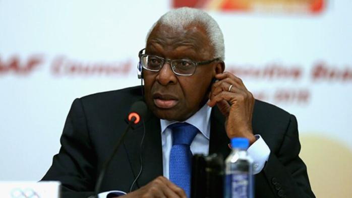 Procès Lamine Diack : L'ancien patron de L'IAAF devant la barre, du 13 au 23 janvier