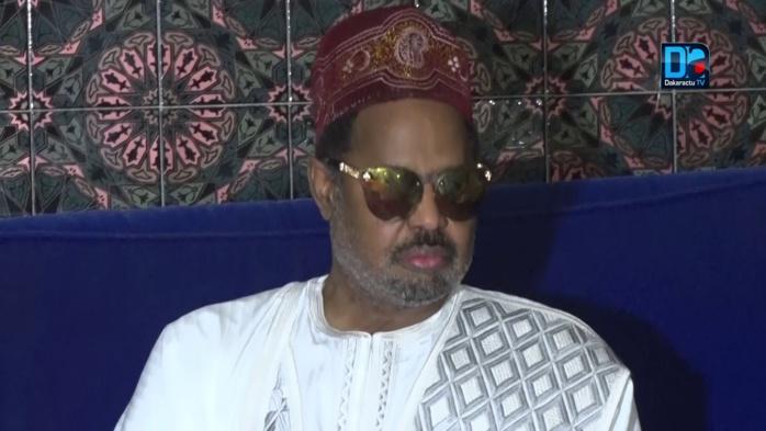 Ahmed Khalifa Niasse ou l'éternel perturbateur de l'ordre établi