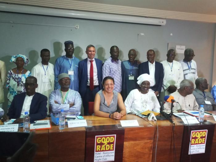 Renouvellement de l'Accord de Cotonou : Le Sénégal entame les discussions