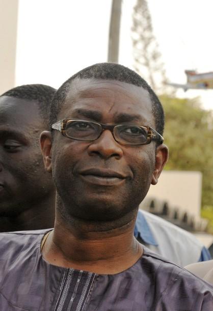 Youssou Ndour se dit menacé