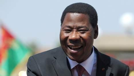 Le Béninois Boni Yayi nouveau président de l'Union africaine