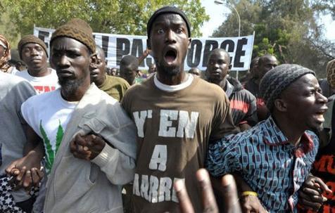 SENEGAL. La candidature de Wade confirmée, ses opposants écartés