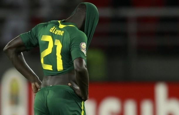 2012, la pire des participations sénégalaises en coupe d'Afrique