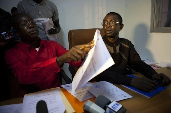 Les dessous de l'invalidation de la candidature de Youssou Ndour.