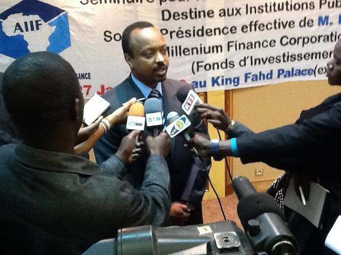 Pourquoi Kéba Keinde a-t-il été exclu de la course à la présidence ?