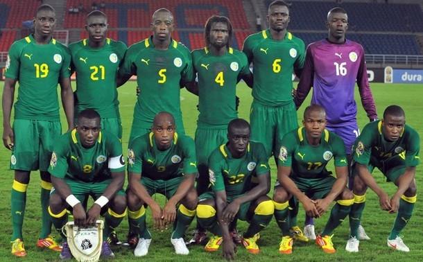 CAN 2012: Le Sénégal battu par la Libye (1-2)