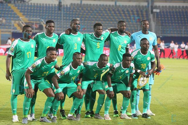 Classement FIFA : Le Sénégal garde sa première place Africaine (malgré l'impasse de la FSF), la Belgique reste Nº1 mondial