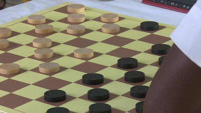 Kaolack : Championnat régional de jeu de dames ( 21 et 22 septembre)