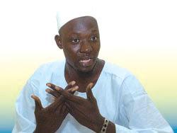 Après ses critiques véhémentes contre Wade, Serigne Modou Bousso Dieng fait un virage à 180°.