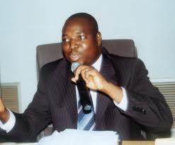 Mathias Tankoano, responsable Burkina de la Rencontre africaine pour la défense des droits de l'homme (Raddho), exprime son mécontentement suite à l'arrestation de Tine