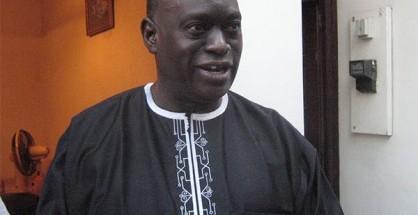 Conférence de presse du M23: Quand Me El Hadji Diouf sème la confusion et Dansokho engueule Ali Haïdar
