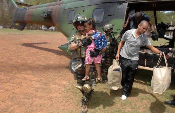 Dernière minute: La France demande à ses ressortissants au Sénégal de rester chez eux et d'éviter certains axes