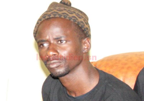 Dernière minute: Fou Malade activement recherché par la police