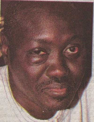 Malick Rocky Ba, notre confrère de l'AFP agressé par la police: «Si j'étais tombé, je serais aujourd'hui un homme mort»