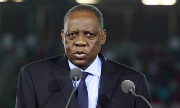 Football : L'ancien président de la CAF, Issa Hayatou reprend du service